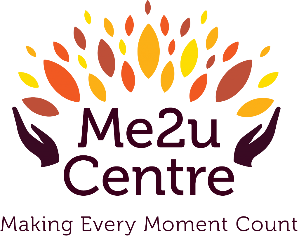 The Me2u Centre Logo