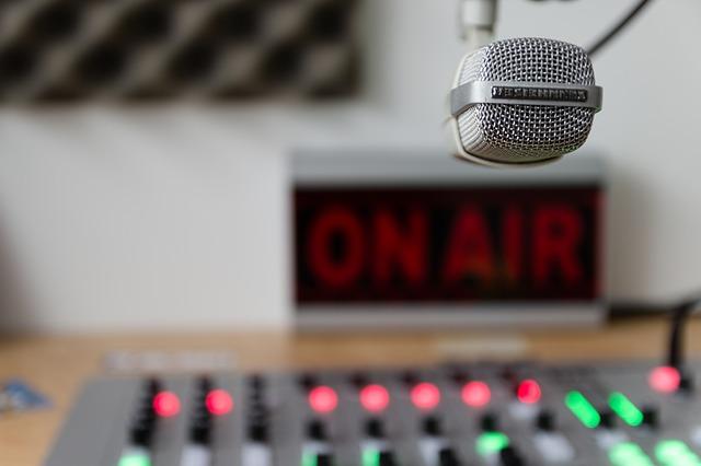 Me2UCentre on Radio Merseyside