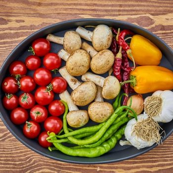 Caring about Nutrition