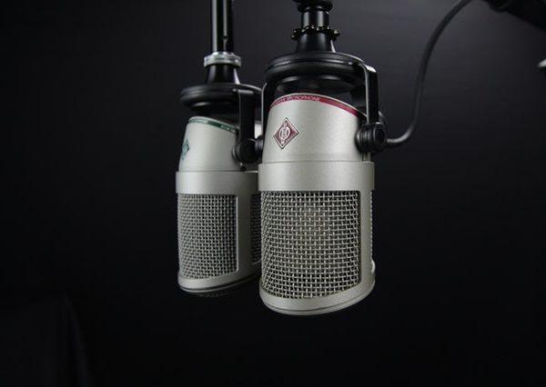 Radio Merseyside Comes to Me2U Centre