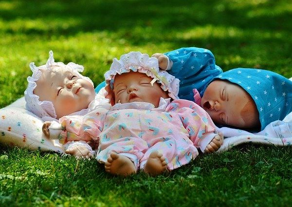 Doll Therapy Small
