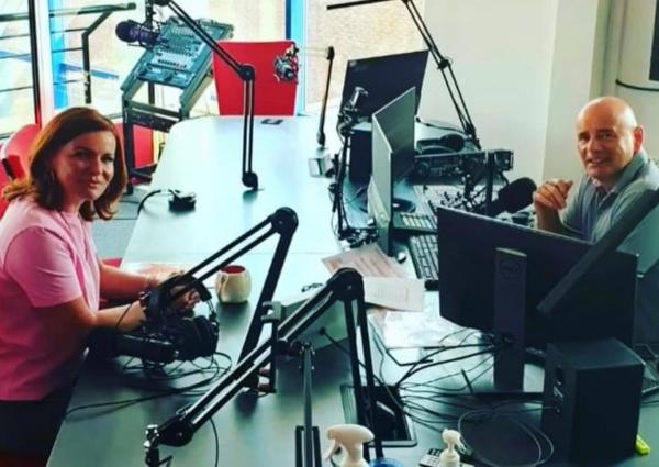 Rosie Whittington on Liverpool Live